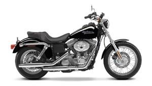 Harley-Davidson FXD Dyna Super Glide 2002
