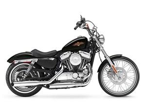 Harley-Davidson Seventy-Two 2016