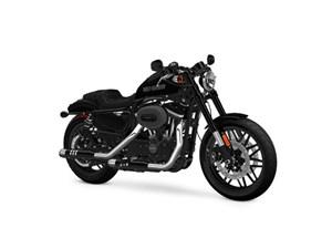 Harley-Davidson Roadster 2016