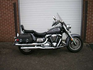 Yamaha Road Star S 2008