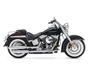 Harley-Davidson FLSTN - Softail® Deluxe 2017