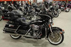 Harley-Davidson FLHTCUI - Ultra Classic 2003