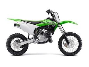 Kawasaki KX85 2016