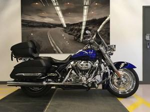 Harley-Davidson FLHRSE4 - CVO® Road King® 2008