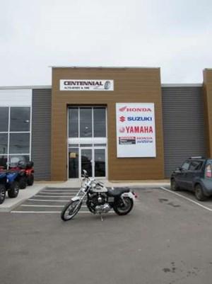 Harley-Davidson XL 1200C Sportster 1200 Custom 2002