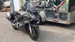 Yamaha FJR 1300 ABS 2013