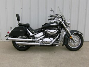 Suzuki Intruder Volusia 2003