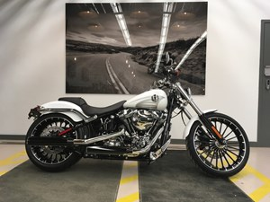 Harley-Davidson FXSB - Breakout® 2017