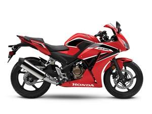 Honda CBR300R ABS 2017