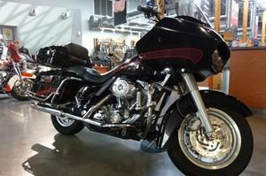 Harley-Davidson Road Glide Custom 2007