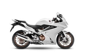 Honda Interceptor® 2014