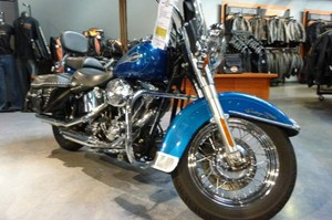 Harley-Davidson FLSTC Heritage Softail 2005