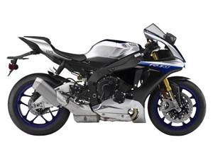 Yamaha YZF-R1M ABS 2017