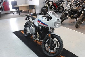 BMW R NineT Racer ABS 2017