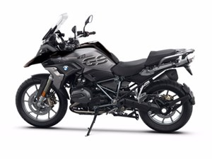 BMW R 1200 GS Dynamic & Touring Style 2 Iced Chocolate 2017