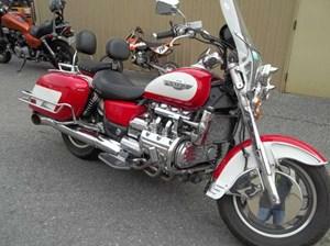 Honda Valkyrie Touring. 1997