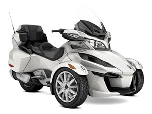 Can-Am Spyder RT SE6 2017