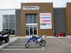 Yamaha WR250F 2013