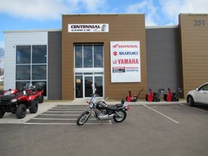 Yamaha Virago 250 2006