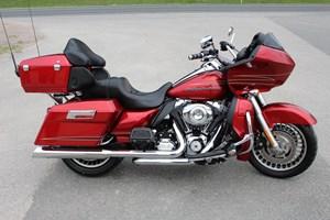 Harley-Davidson FLTRU - Road Glide Ultra 2013