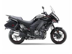 Kawasaki Versys 1000 ABS LT 2017