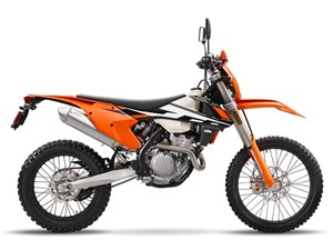 Ktm  Exc F For Sale Alberta