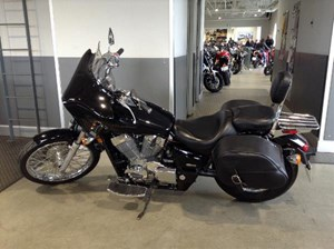Honda Shadow Spirit 750 C2 (VT750C2) 2007