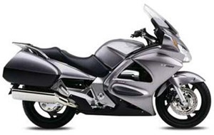Honda ST1300 2003