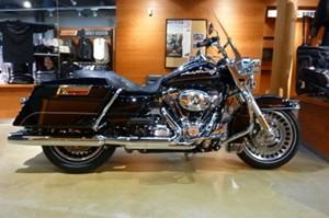 Harley-Davidson FLHR Road King 2013