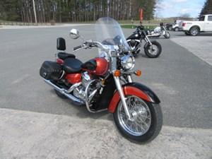 Honda VT 750 C 2006