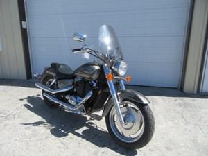 Honda SHADOW SABRE 2006