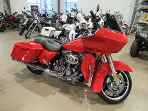 Harley-Davidson Road Glide Custom 2010