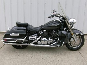 Yamaha Royal Star Tour Deluxe 2005