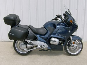 BMW R 1150 RT (ABS) 2004