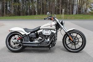 Harley-Davidson FXSB103 - Softail Breakout 2014