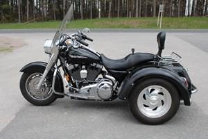 Harley-Davidson FLHRS - ROAD KING CU 2007
