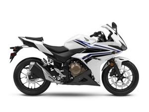 Honda CBR® 500R ABS 2017