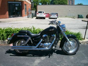 Honda Shadow Sabre 2003
