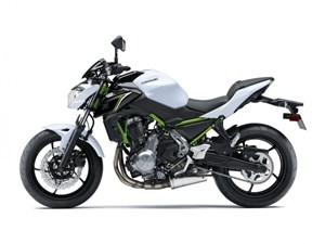 Kawasaki ER-6N ABS / 24$/sem 2017