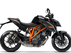 KTM 1290 SUPER DUKE R ORANGE / 40$/sem garantie 2 ans 2016