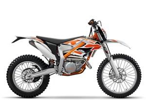 KTM FREERIDE 250 R / 21$/sem 2017