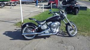 Harley-Davidson ROCKER 2009