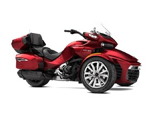 Can-Am Spyder® F3 Limited 6-Speed Semi-Automatic (SE6) 2017