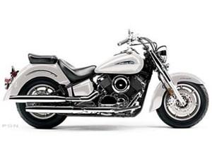 Yamaha V-Star 1100 Classic 2008