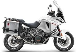 KTM 1290 SUPER ADVENTURE T / 70$/sem garantie 3 ans 2017