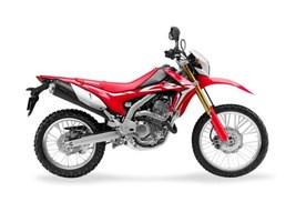 Honda CRF® 250L 2017