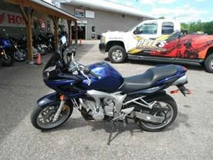 Yamaha FZ6 2005