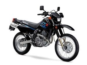 Suzuki DR650S 2017