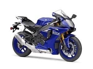 Yamaha YZF-R1 Team Yamaha Blue 2017