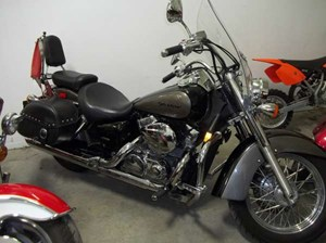 Honda Shadow Aero (VT750) 2007